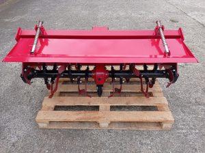 rotavátor 140cm maszyny rolniczerolnicze