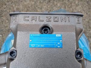 hydromotor Calzoni