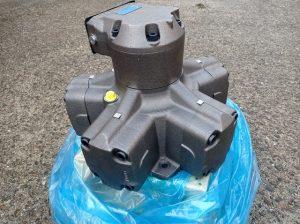 Vickers Parker hydraulic motor