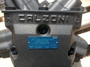 Calzoni Denison
