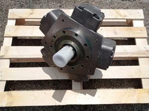 hydraulic motor Parker MR700