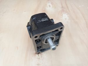hydraulický motor Casappa