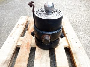 Tipping Cylinder Penta APSCC