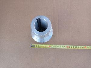 Spojka medzi čerpadlo a elektromotor pr. 48mm