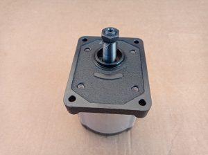 Caproni zubový hydraulický motor